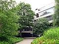 Greenery in Leeds University (2009) - panoramio.jpg