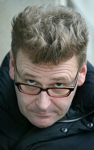 Greg Proops - Proops in January 2007