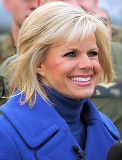 Gretchen Carlson American journalist