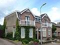 Groesbeek (NL) Houtlaan 14 woning links ; 12 rechts.JPG