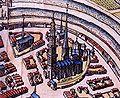 Groningen noordoostelijk-deel ca 1575.jpg