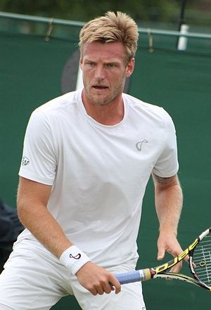 Sam Groth - Image: Groth WMQ14 (15) (14420421319)