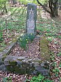 Grove - hrob soviet soldata, Kochlačka (ww2) - panoramio.jpg