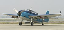 Grumman TBM Avenger, Chino, California.jpg