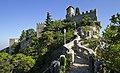 Guaita Fortress, Passo delle Streghe, Città di San Marino, San Marino - panoramio.jpg