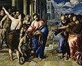 Guarigione del nato cieco, El Greco.jpg