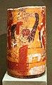 Guatemala, maya, contenitoree con scena di corte, 600-900 dc ca.jpg