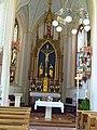 Guggenthal Hl. Kreuz Kirche Altar.jpg