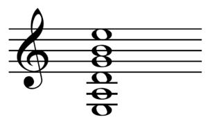 Standard tuning - Guitar standard tuning.