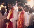 Gummanur Jayram election campaign 2019 (with Son Eshwar Gummnur).png