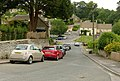 Gumstool Hill, Tetbury (geograph 5451353).jpg