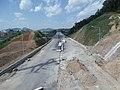 Guri Pocheon Expwy Yongamcheon1Bridge Under Construction 03.jpg