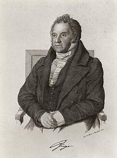 Gustav Hugo German jurist