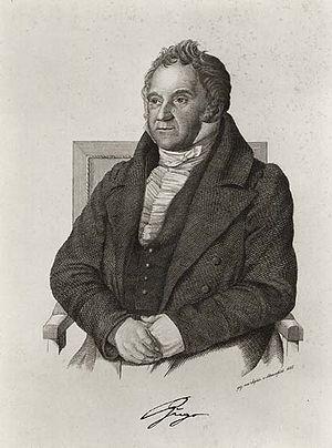 Gustav Hugo - Gustav Hugo