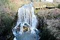 Hüttingen an der Kyll (Eifel); Katzengraben mit Wasserfall a.jpg