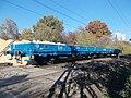 H-VHID Ks 44 55 3309 012-9 rail cargo wagon, 2020 Csepel.jpg