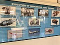 HAL projects and timelines at HAL Heritage Centre, Bengaluru, India (Ank Kumar) 03.jpg