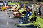 HESA Kowsar production line.jpg