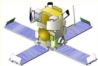 High Energy Transient Explorer - HETE 2