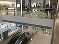 HK 沙田 Shatin 新城市廣場 New Town Plaza mall interior October 2016 SSG 04.jpg