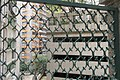 HK 香港 半山區 Mid-levels 列堤頓道 48 Lyttelton Road 俊傑花園 Scholastic Garden carpark fence net n view Rhine Court April 2017 IX1.jpg