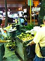 HK Mongkok night Sai Yee Street food stall Oct-2013.JPG