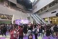HK WC 灣仔 Wan Chai 香港演藝學院 HKAPA Campus 開放日 Open Day visitors March 2019 IX2 05.jpg