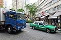 HK YL 元朗 Yuen Long 又新街 Yau San Street green taxi carpark n UD PK 17 280 June 2018 IX2.jpg