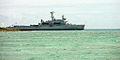 HMS Fearless (L10) 2001.jpg