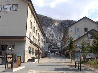 Sōunkyō