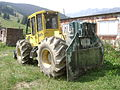 HSM 805 Articulated Skidder rear view.jpg