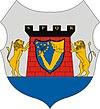 Huy hiệu của Egervár