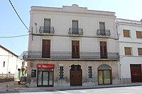 Habitatge al carrer Mossèn Cinto Verdaguer,1. Torregrossa.JPG