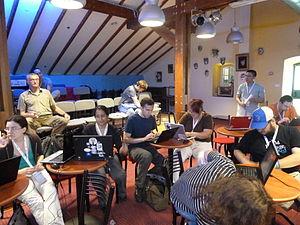 Hackathon - Wikimania 2011 Hackathon