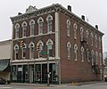 Hagerstown, Indiana IOOF from SE 1.jpg