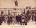 Halaszbastya Szt Istvan szobor avatasa 1906 2.jpg