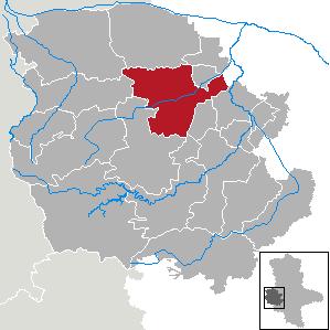 Halberstadt in HZ