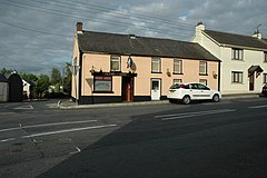 Halfway Bar, Tullyhogue, near Cookstown - geograph.org.uk - 567401.jpg