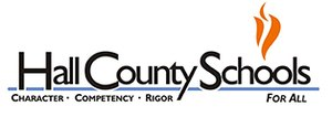 Hall County School District - Image: Hall County Schools