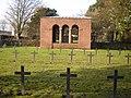 Halluin - Deutscher Soldatenfriedhof Halluin 4.jpg