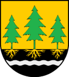 Coat of arms of the municipality of Halstenbek
