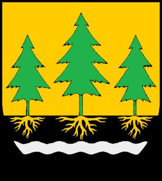 Halstenbek - Image: Halstenbek Wappen