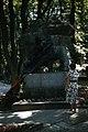 Hammond Slides Ukraine 66. Tomb of Ivan Franko.jpg