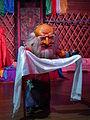 Hamtdaa Mongolian Arts Culture Masks - 0105 (5568653554).jpg
