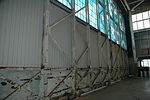 Hangar 79 Before the new paint job (3920947763).jpg