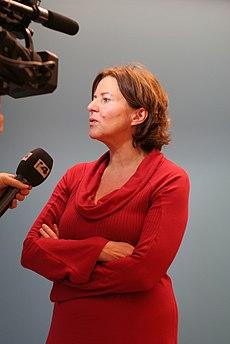 Hanne Bjurstr & 248m Wikipedia