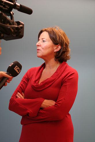 Hanne Bjurstrøm - Image: Hanne Bjurstrøm