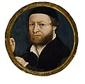 Hans, the younger Holbein - Portrait of the Artist - 2014.90 - Indianapolis Museum of Art.jpg