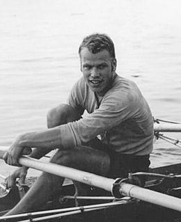 Uli Schmied East German rower