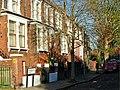 Harberton Road, Archway - geograph.org.uk - 615432.jpg
